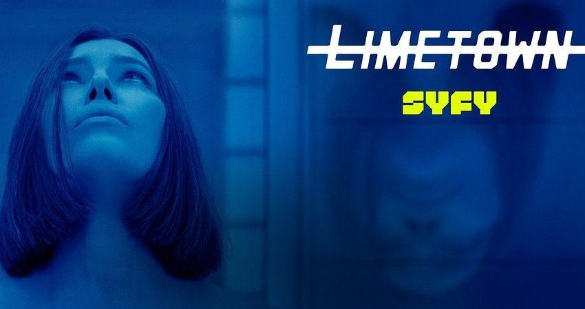 Syfy estreia em exclusivo a série «Limetown»