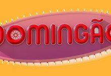 «Domingão» mantém a liderança nas tardes de domingo