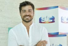 Lourenço Ortigão: «Eu identifico-me muito com os princípios e os valores da SIC»