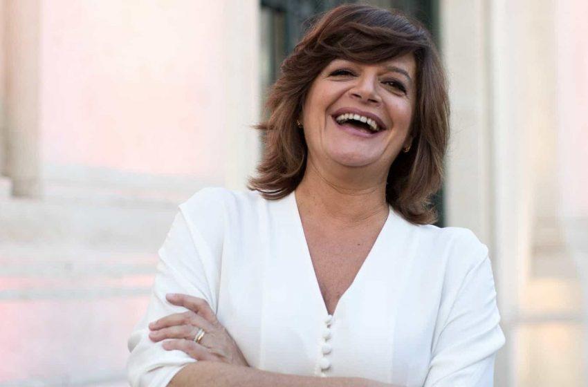 «Júlia» troca com «Goucha» e assume a liderança