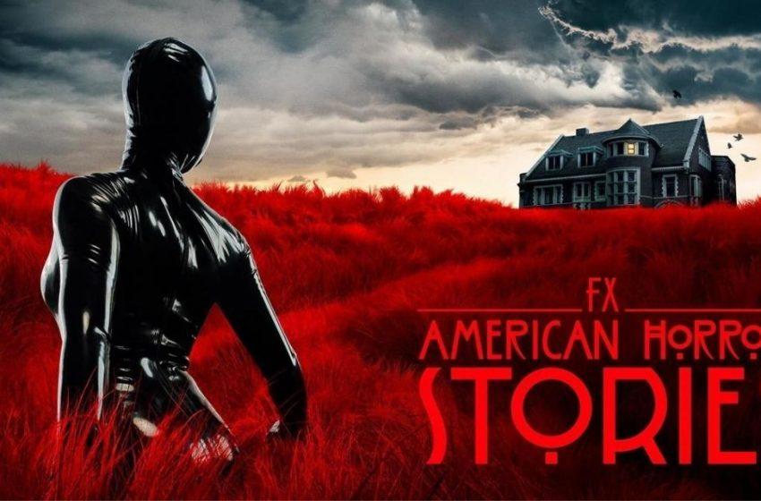 «American Horror Stories» ganha data de estreia no Star do Disney+