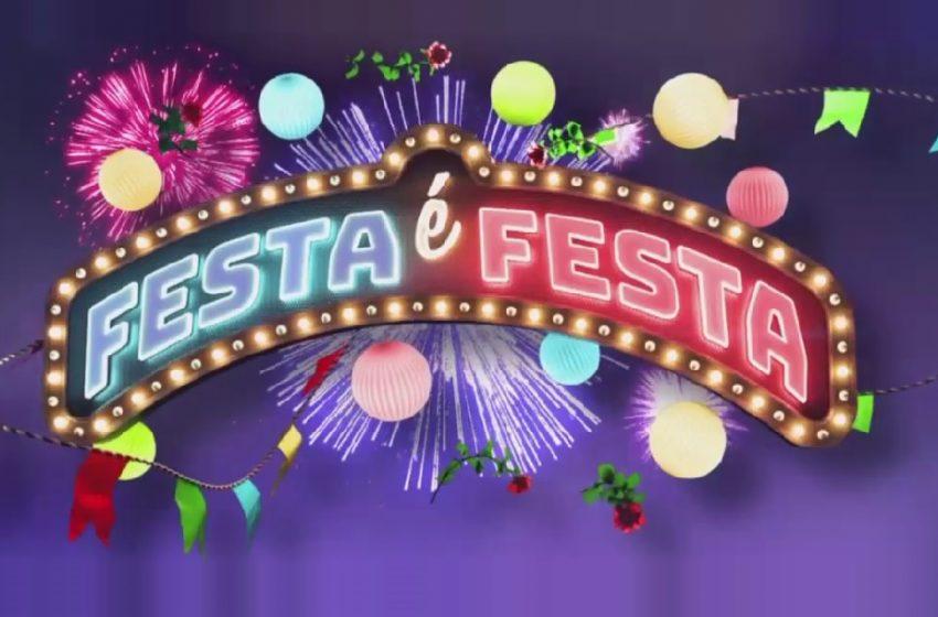 «Festa é Festa» foi o programa mais visto de sábado