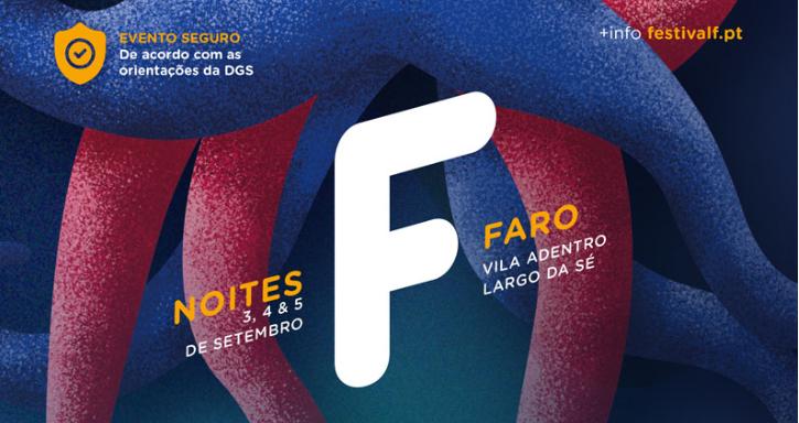 Conheça a programação do evento «Noites F Convida»
