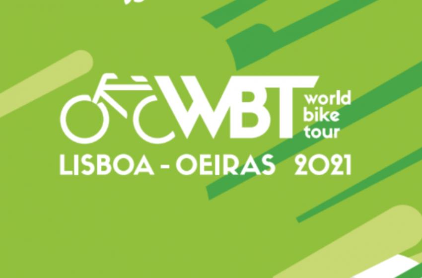 «World Bike Tour Lisboa 2021» será emitido em direto na RTP