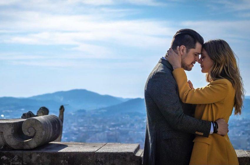 TVI dá início à promoção oficial de «Para Sempre»