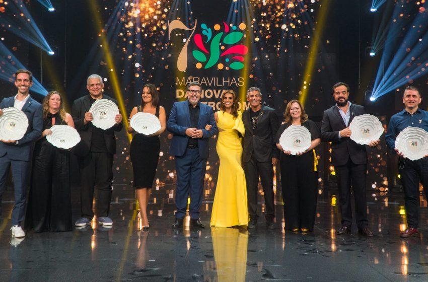 Conheça os eleitos das 7 Maravilhas da Nova Gastronomia