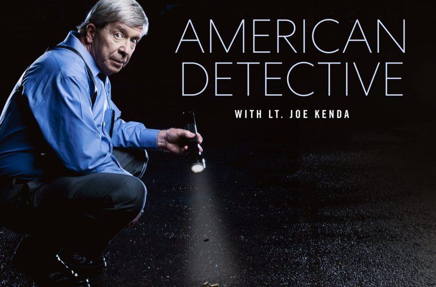 «American Detective: With Lt. Joe Kenda» estreia no canal ID