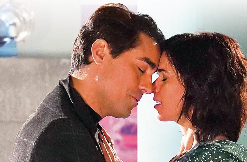«Amor Amor» é a novela mais vista do dia