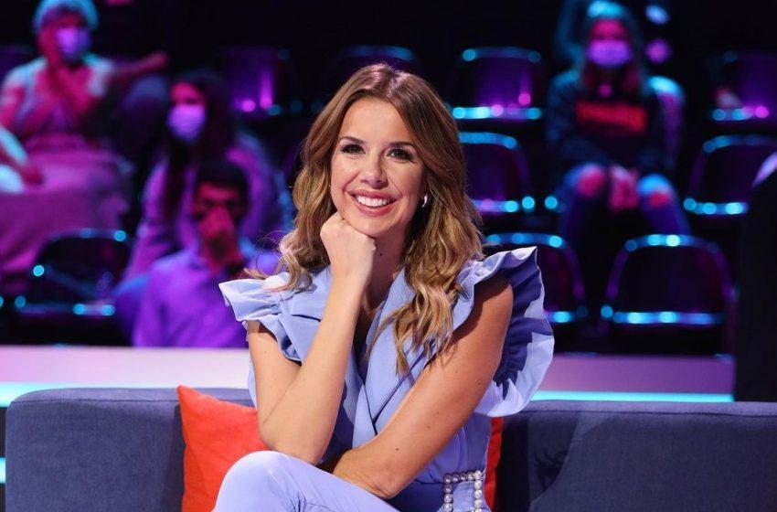 Ana Garcia Martins falha gala de estreia do «Big Brother»
