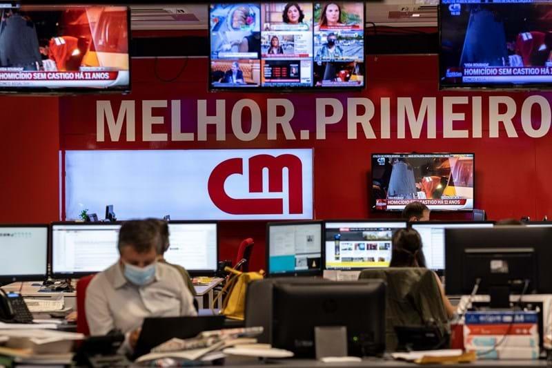 CMTV ultrapassa RTP em horário nobre