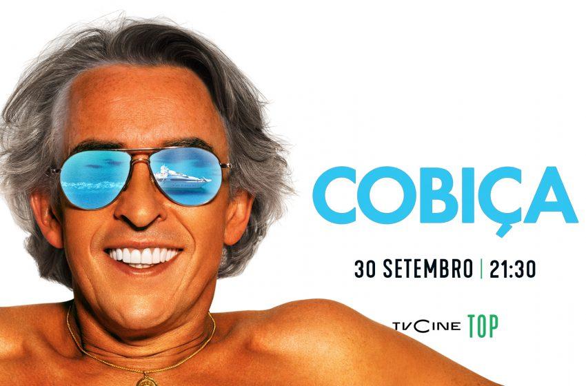 Filme «Cobiça» estreia esta semana em televisão