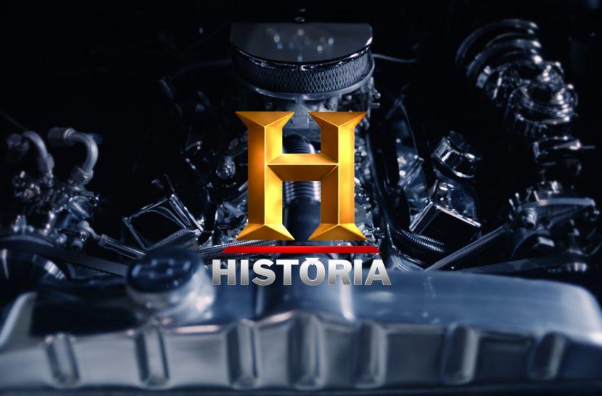 Canal História estreia em exclusivo o «Mistery Month»