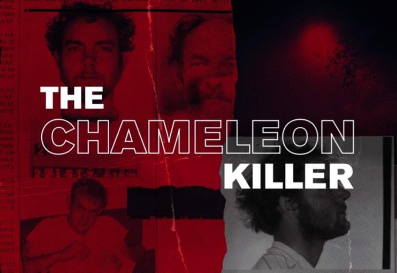 ID estreia a série «The Chameleon Killer»