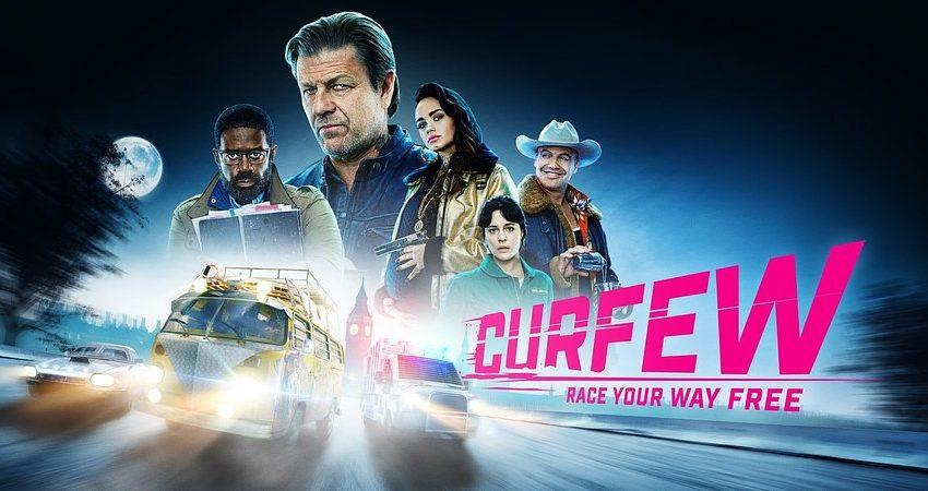 «Curfew» é a próxima série em estreia no canal Syfy