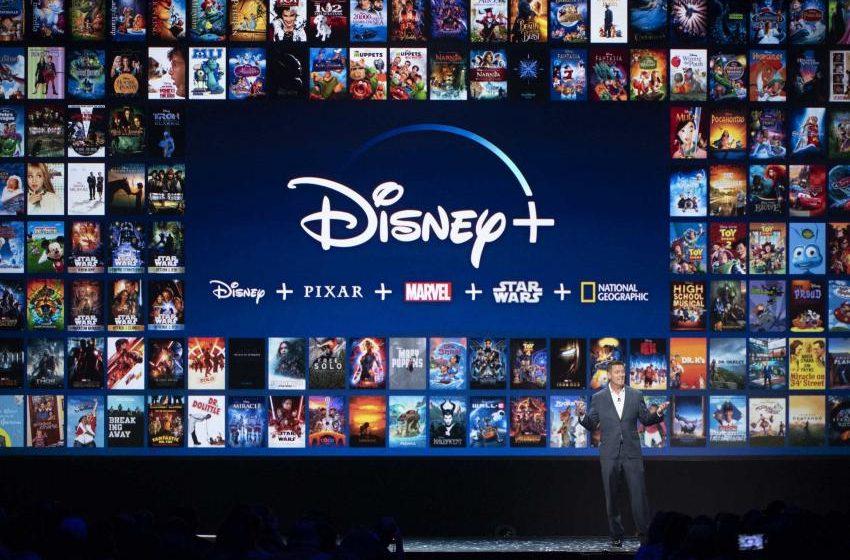 Disney celebra o «Disney+ Day» com iniciativas especiais