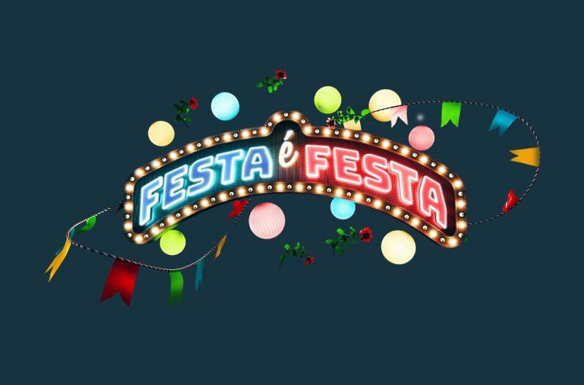 «Festa é Festa» assume a liderança no início da semana