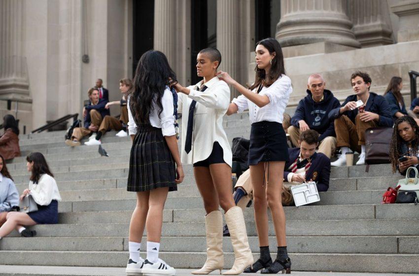 Nova versão de «Gossip Girl» estreia na HBO Portugal