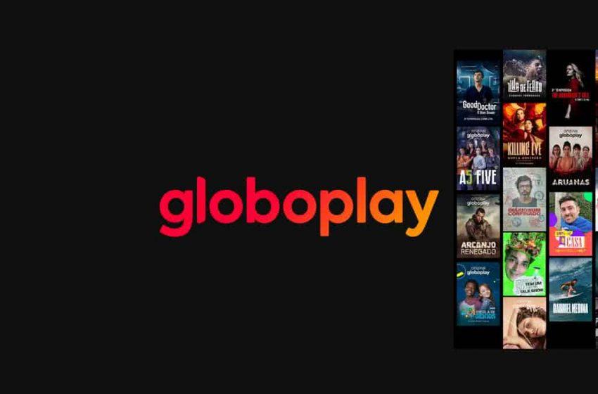 Saiba quanto custa o GloboPlay em Portugal