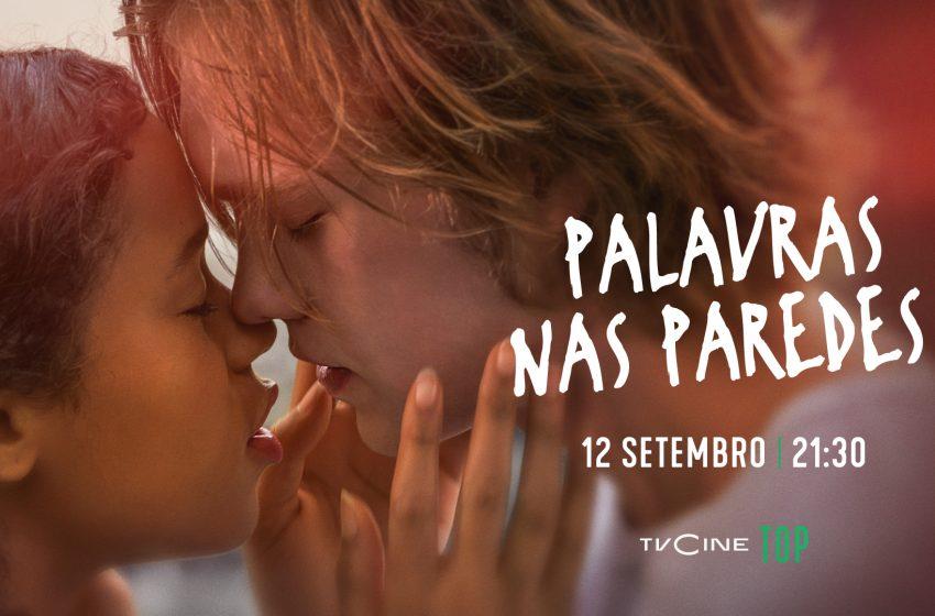 Filme «Palavras nas Paredes» estreia em televisão
