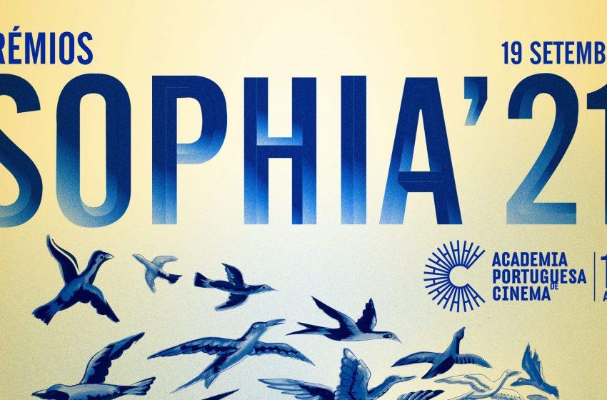 Conheça os vencedores dos «Prémios Sophia 2021»