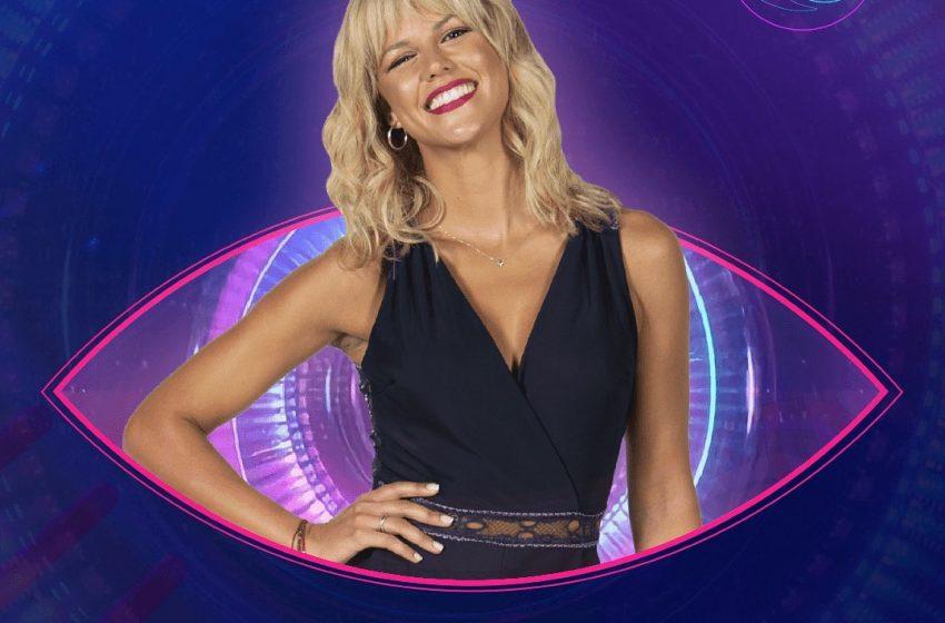 Yeniffer foi a concorrente expulsa do «Big Brother»