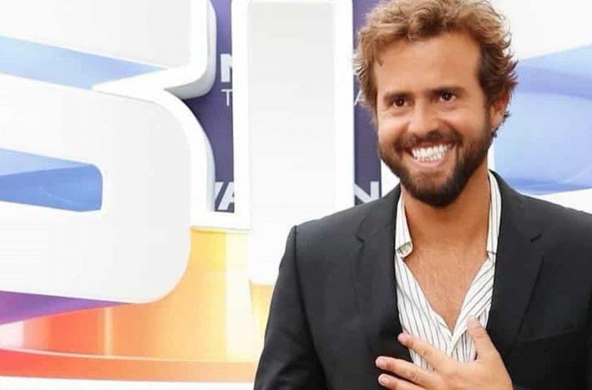 «Estamos em Casa» será conduzido por João Manzarra esta semana