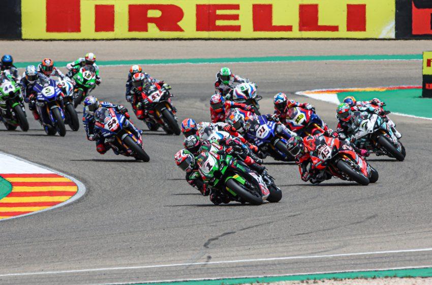 Mundial de Superbike regressa a Portugal e será emitido no Eurosport