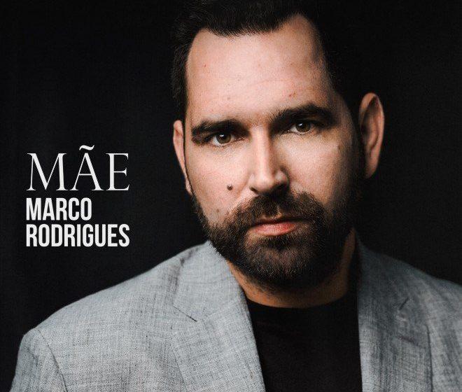 «Mãe» é o novo single exclusivo de Marco Rodrigues