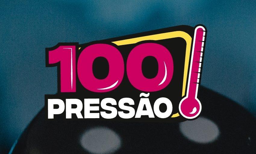 «100 Pressão» é o novo concurso da RTP