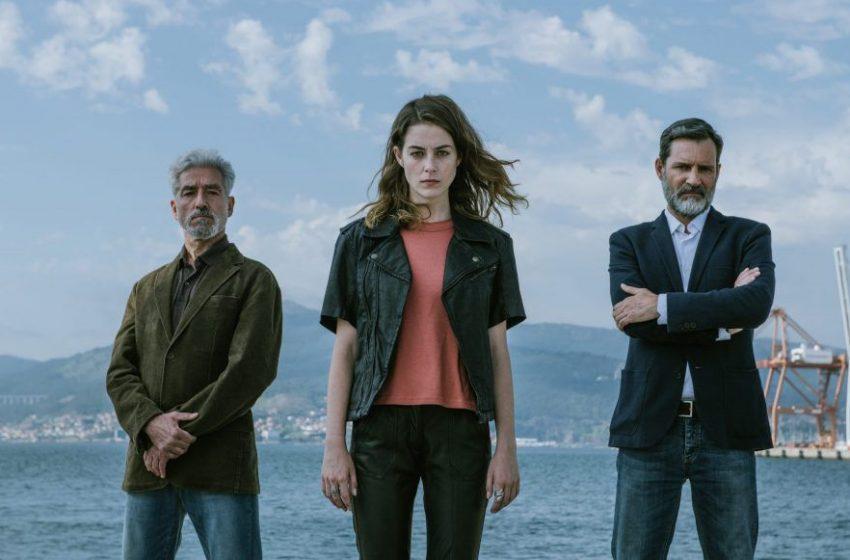 RTP revela data de estreia da nova temporada de «Auga Seca»