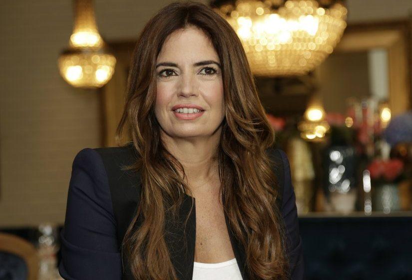 Bárbara Guimarães ganha novo projeto da SIC