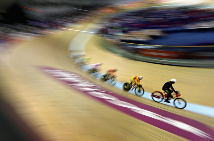 Track Cycling - European Championships Glasgow 2018: Day Six