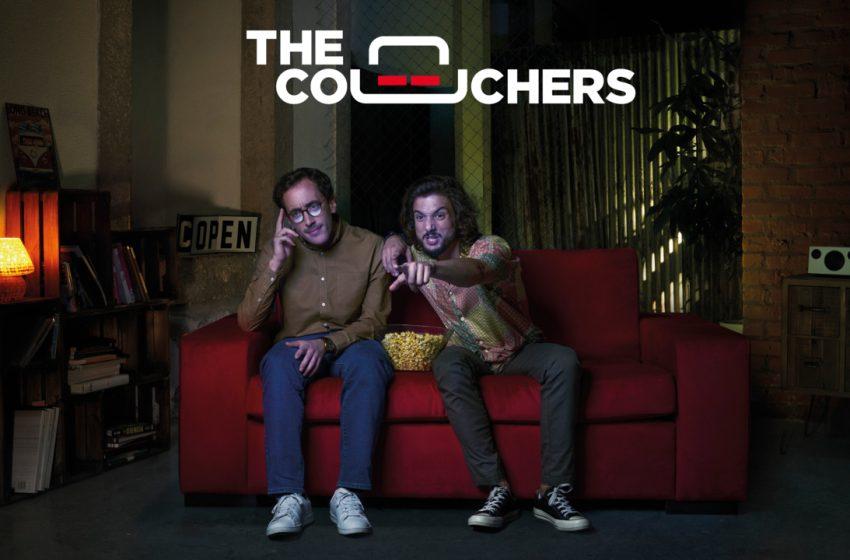 «The Couchers» é o novo programa português do canal AXN