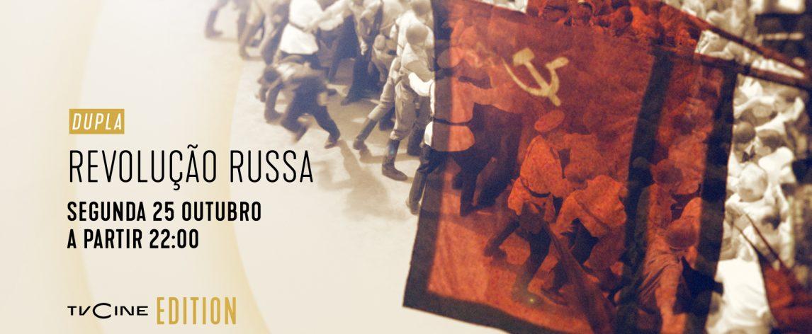 DUPLA REVOLUCAO RUSSA