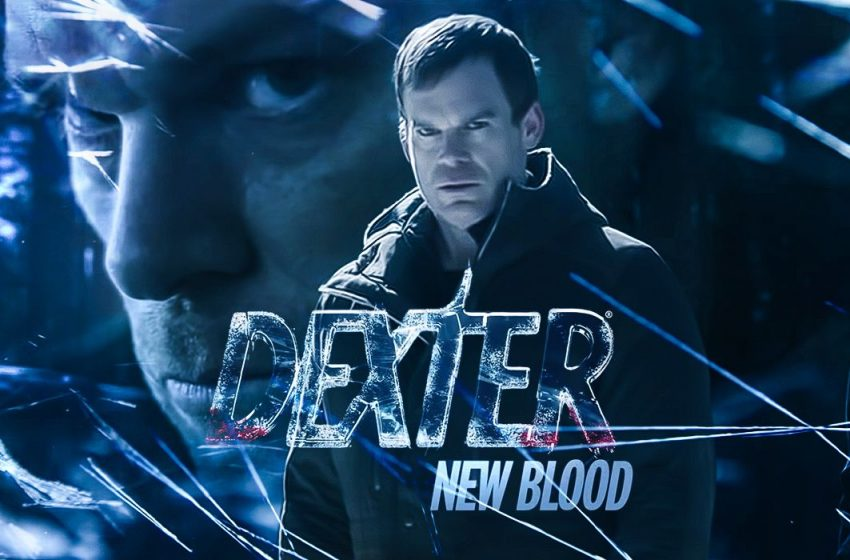 Temporada especial de «Dexter» ganha data de estreia em Portugal