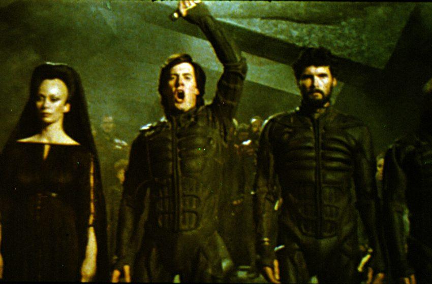 Versão original de «Dune» estreia no Canal Hollywood