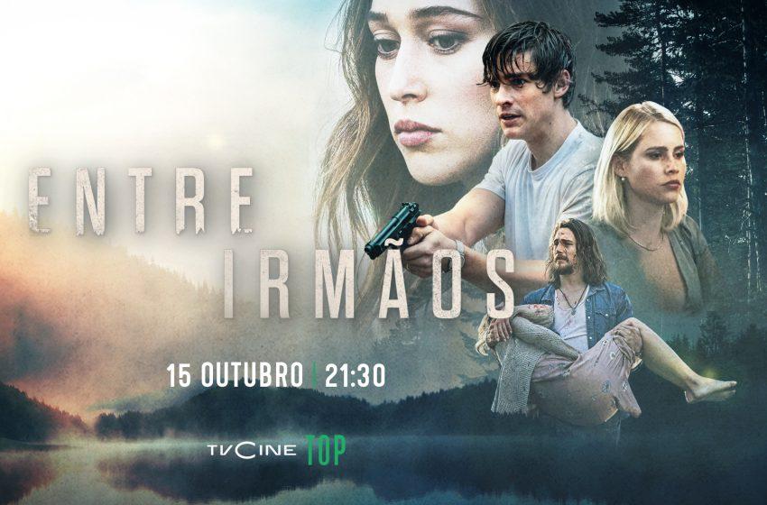 TVCine Top estreia o filme «Entre Irmãos»