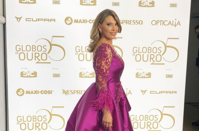 «Globos de Ouro 2021» lideram destacadamente na SIC