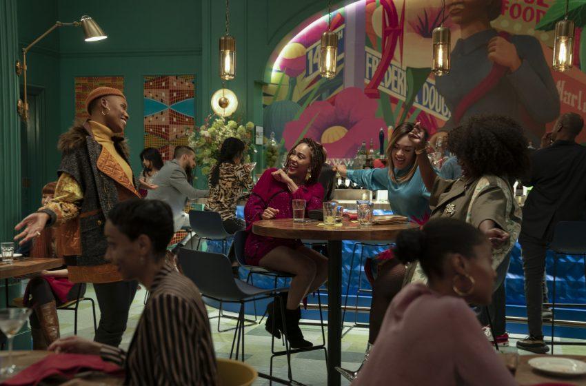 Série «Harlem» ganha de estreia na Amazon Prime Video