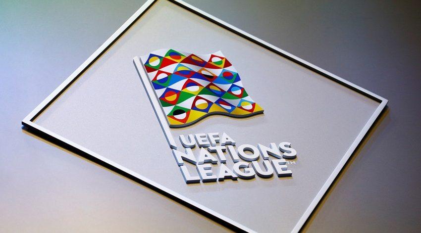 RTP1 emite em direto a final da Liga das Nações 2021