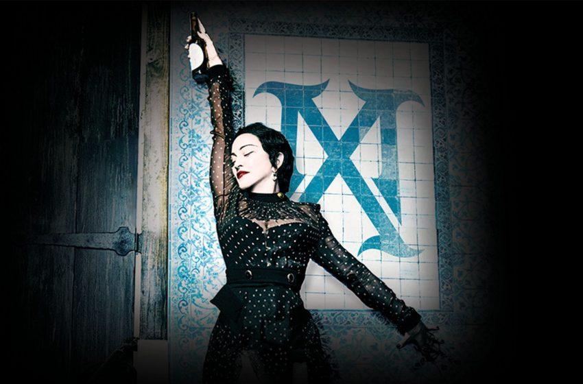 Documentário «Madame X» ganha data de estreia na MTV Portugal