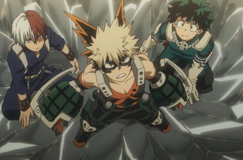 My Hero Academy 4 (1)