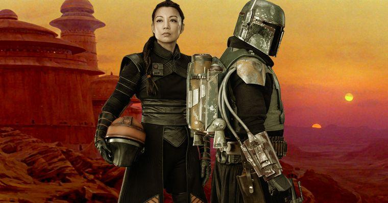«Star Wars: O Livro de Boba Fett» ganha data de estreia no Disney+