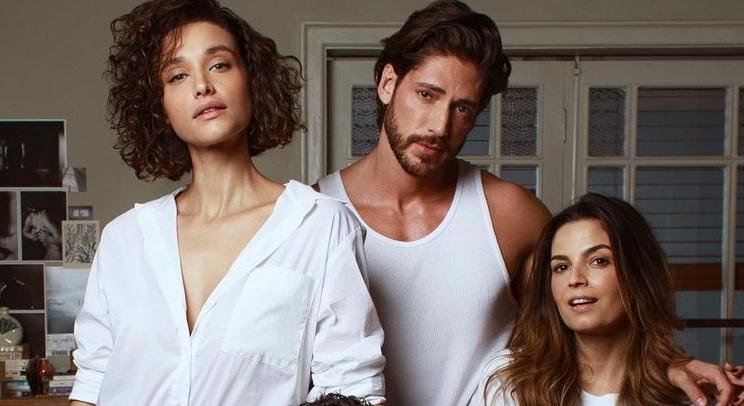 Ângelo Rodrigues está em nova série da Netflix