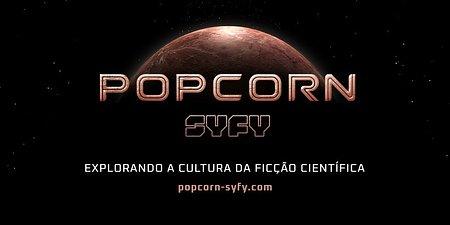 «Popcorn Syfy» é o jogo online exclusivo do canal Syfy