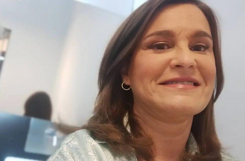 Rita Salema é a nova atriz da SIC