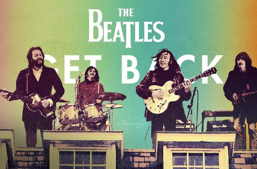 «The Beatles: Get Back» ganha trailer oficial