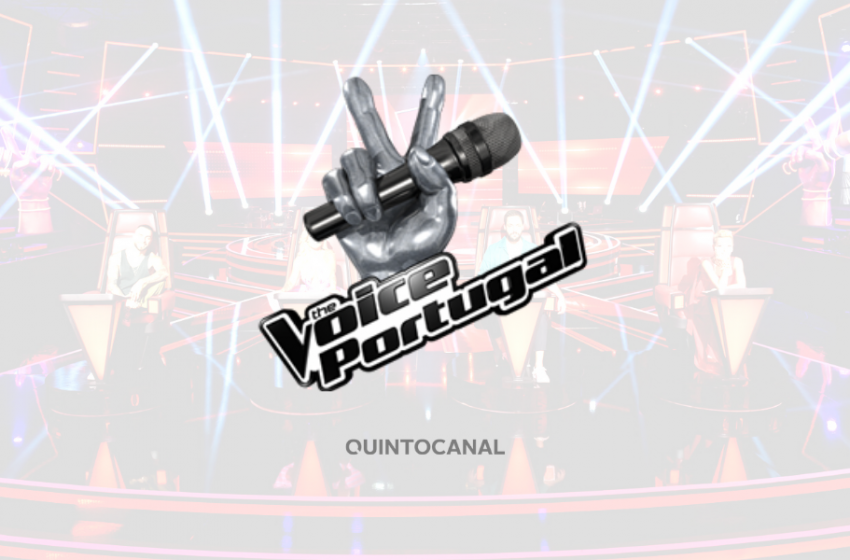 The Voice Portugal 2021