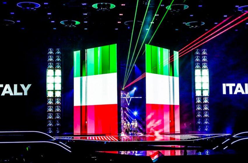 Oficial: Turim é a cidade que irá acolher o «Eurovision Song Contest 2022»