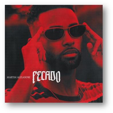 «Pecado» é o novo single de Martim Alexandre